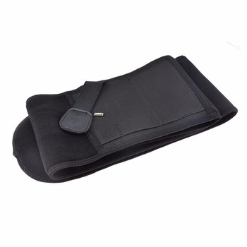 Left or Right hand Belly Band Holster Gun Pistol Holsters Fits for Glock 17 18 19 22 23 31 32 and most Pistol 115699